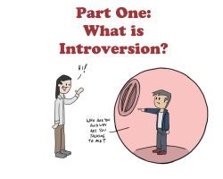 How to Live with Introverts Book part one by RomanJones