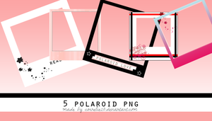 Polaroid PNG by Cornelie20