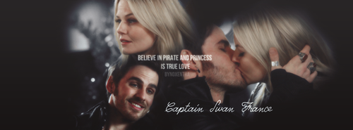 Captain Swan France by N0xentra