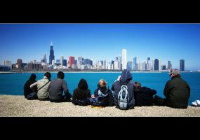 Chicago. by tupid