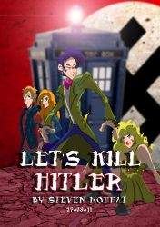 Let's Kill Hitler by Luke-Lilly