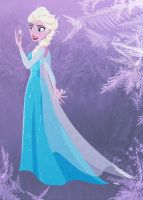 Let It Go by AriellaMay