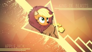 King of Beasts by FrancisksV