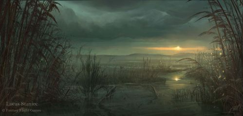 GreatReedThicket by AlcoholicHamster