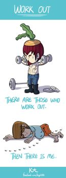 Work Out by timnolan1016