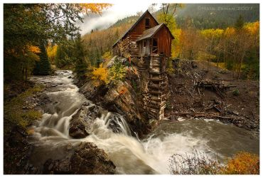 The Crystal Mill by Nate-Zeman