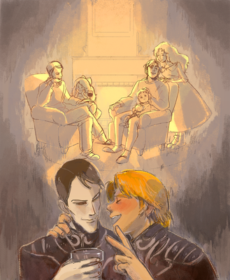 [LOGH] A Dream by deadums
