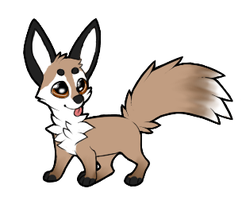 Canine adopt once again CLOSED by TranquilityBlue