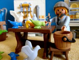 Playmobil01 by lefrenchie