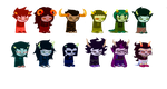 It's a troll rainbow by Decapitated-Kittens