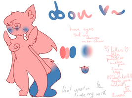 Lou- ref 2018 -kd remover type- by anagiovanna