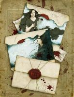 The Trials by ellaine