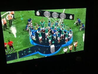 Mexico's World Cup by Mace062801