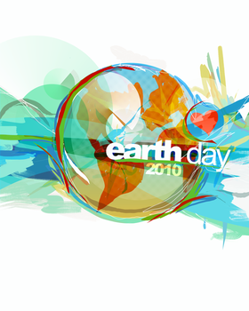 earth day 2010 by Smangii