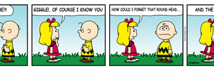 Peanuts Untold - 02 by XUnlimited