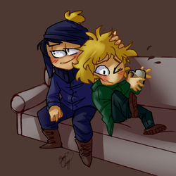 My Tweek by br3nna