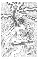 Doctor DOOM! by SheldonGoh