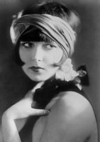 Vintage Stock - Louise Brooks by Hello-Tuesday