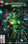 Blackest Night in 3D Anaglyph by xmancyclops