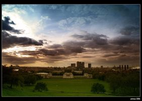 Greenwich by primuz