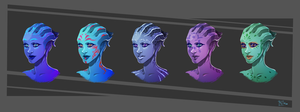 Asari Colors by Clovernight