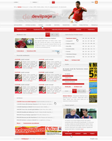 DevilPage.pl by quish