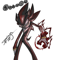 Shadow the Hedgehog is no fag by PWNT2J