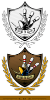 The Dude's Coat-of-Arms by Vlarg