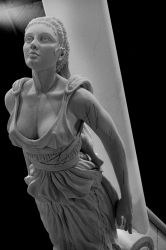 Figurehead for movie set by mkm3d