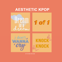 Aesthetic KPOP by AlejandraArely