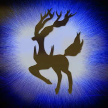 Xerneas by Thira-Gerard