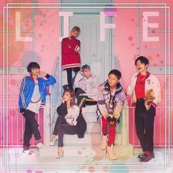AAA - LIFE (single) fanmade cover by sachiko2189