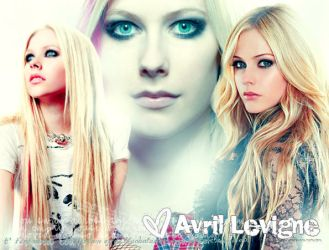 Avril L. by marran0