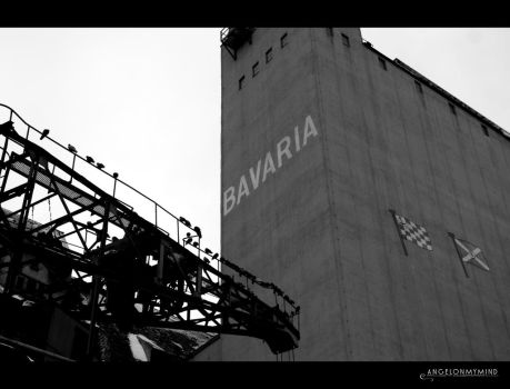 Industrial IV by AngelxBaby