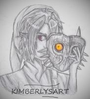 What got into him? - MM Link by kimberlyrav