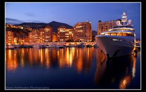 Monaco Lifestyle by DHoffmann