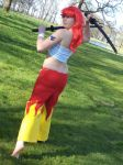 EFF Spring 2013 - Fairy Tail 06 by ChristianPrime1-Bot