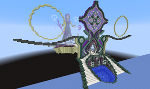 WIP Self Done Temple of Ianite 1 by 8bloodpetals