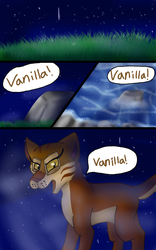 The Shadow Reapers- page 1 by Levatheshapeshifter