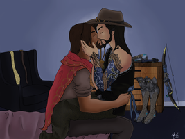 McHanzo by King-For-A-Day19