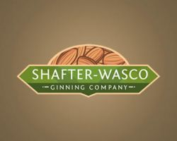shafter wasco logo by blue2x