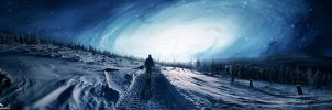 Journey Into The Unknown by MachiavelliCro