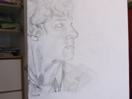 Sherlock.- by blachxzhippuden