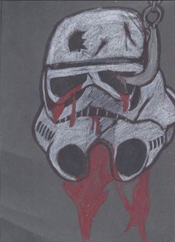 Deathtroopers by JohnReynolds