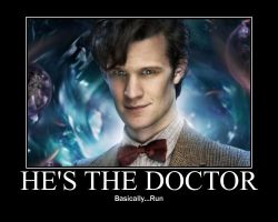 The Doctor 2 by Samuraicore