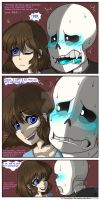 SecuriTale: The Unintended Date 1: p17 by tekitourabbit