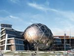 Office Bulding by Amr-Maged