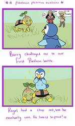 Platinum Nuzlocke Comic Page 3 by laurasanya