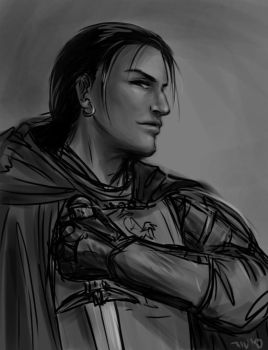 Duncan sketch by A6A7