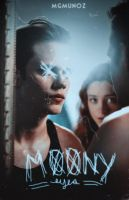 xi. MOONY EYES by MGMunoz